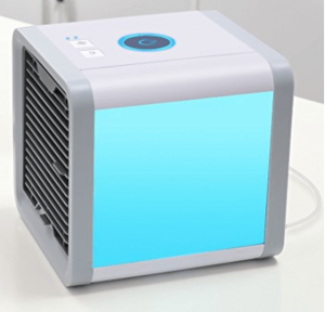 CoolAir Review