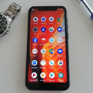 Xone Phone Review